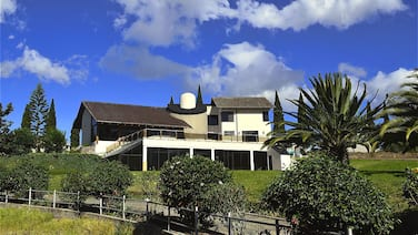 Quito Airport Suites Hotel