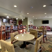 Cobblestone Inn & Suites Bottineau