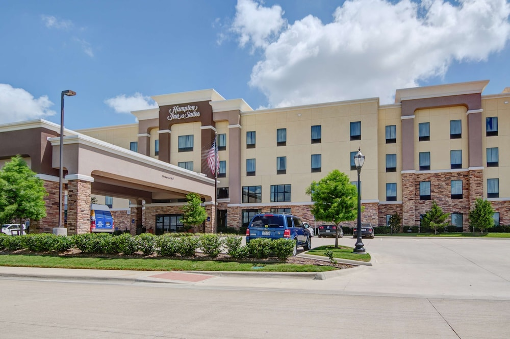 Exterior, Hampton Inn & Suites Trophy Club - Fort Worth North, TX