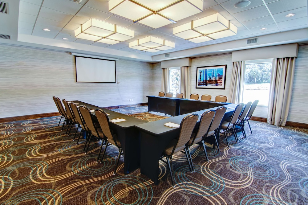 Meeting Facility, Hampton Inn & Suites Trophy Club - Fort Worth North, TX