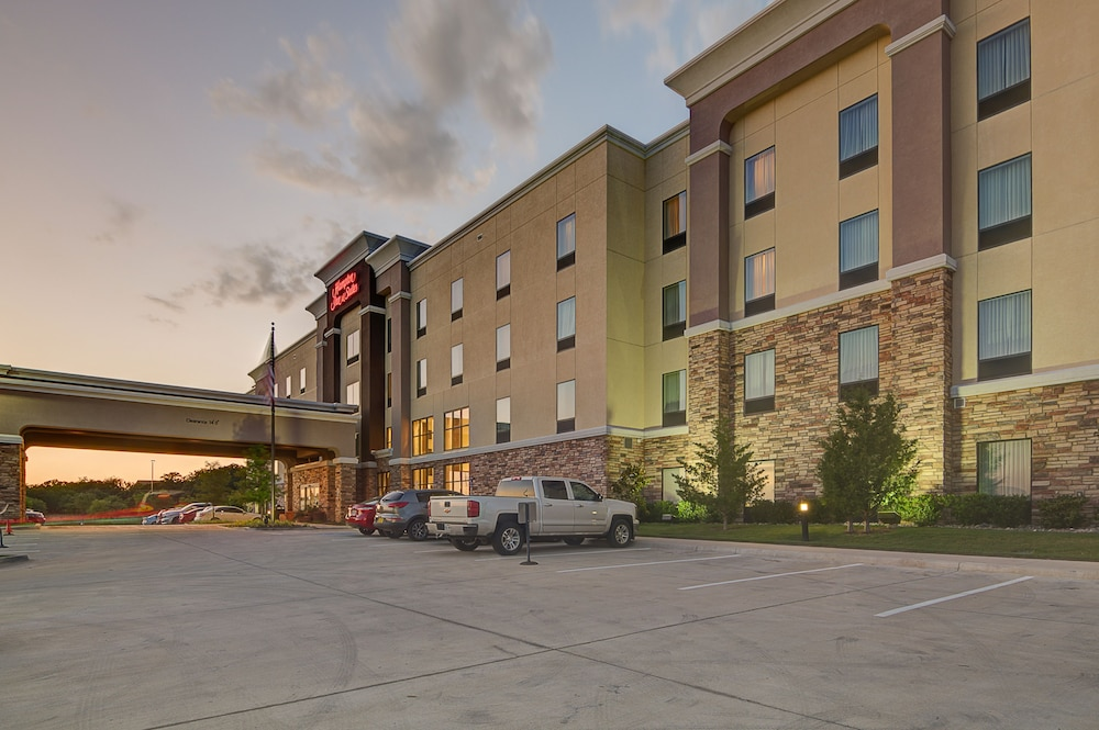 Front of Property, Hampton Inn & Suites Trophy Club - Fort Worth North, TX