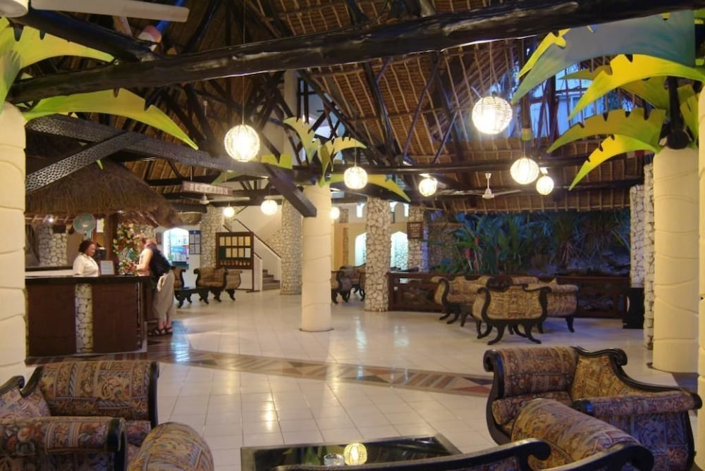 Bamburi Beach Hotel 3 0 Out Of 5 Featured Image Lobby Reception