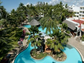 Bamburi Beach Hotel - All Inclusive