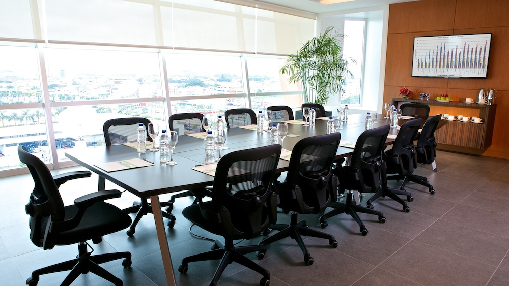 Meeting Facility, Holiday Inn Guayaquil Airport