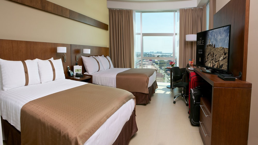 Room, Holiday Inn Guayaquil Airport