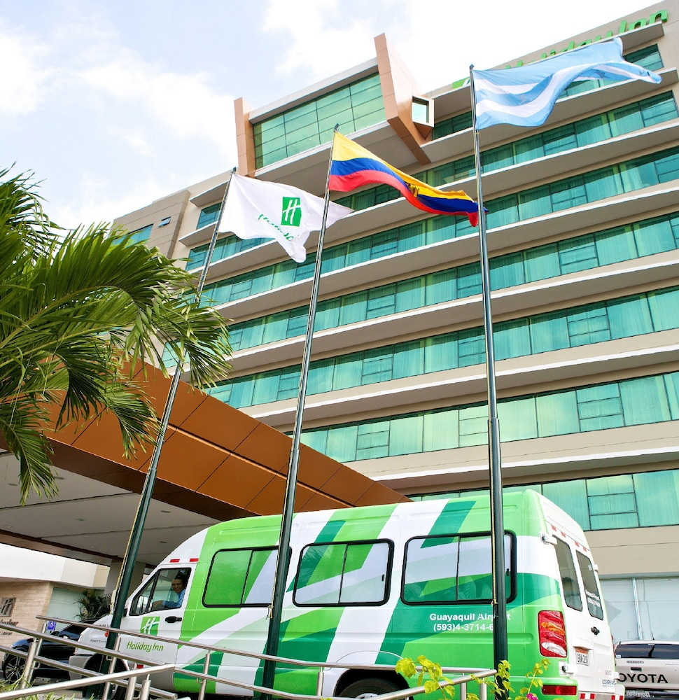 Featured Image, Holiday Inn Guayaquil Airport