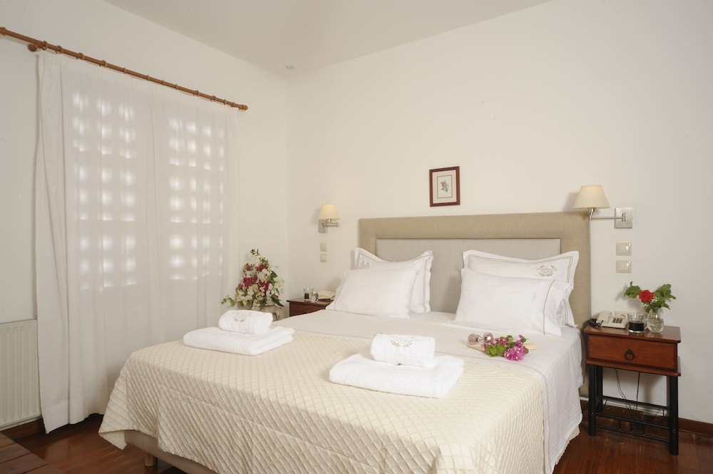 Room, Stefanos Village
