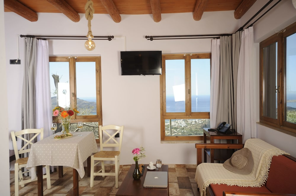 Living Room, Stefanos Village