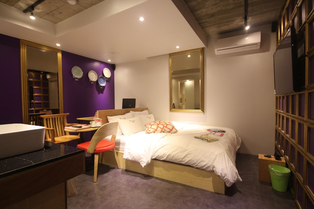 hotel yaja nampo lotte deals reviews busan kor wotif
