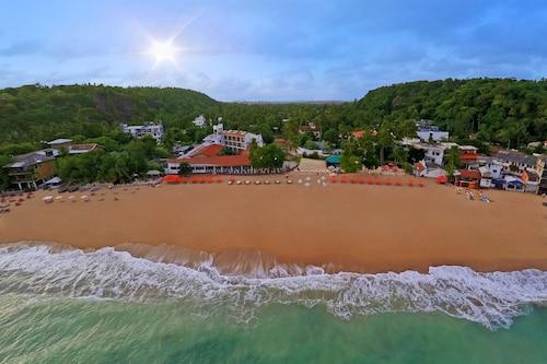 Cheap Hotels in Unawatuna from £37 - ebookers com