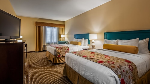 Great Place to stay Best Western Plus Dayton Hotel & Suites near Dayton
