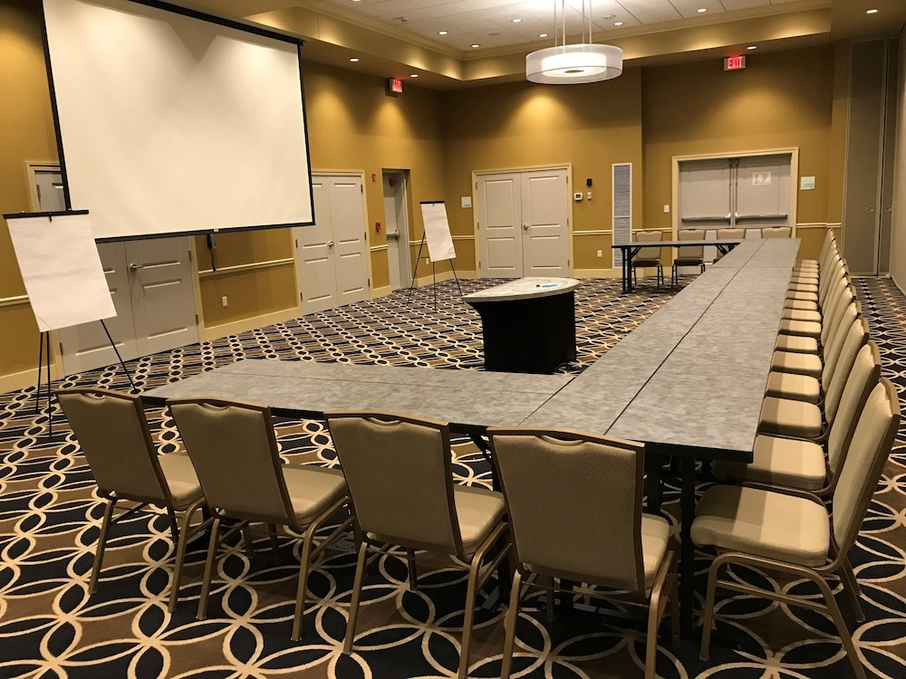 Meeting Facility, Holiday Inn Hotel & Suites East Peoria