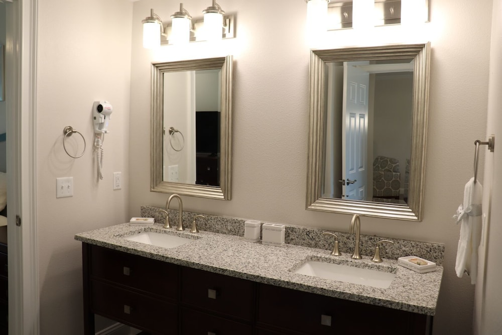 Bathroom Sink, Coral Sands Resorts by Palmera