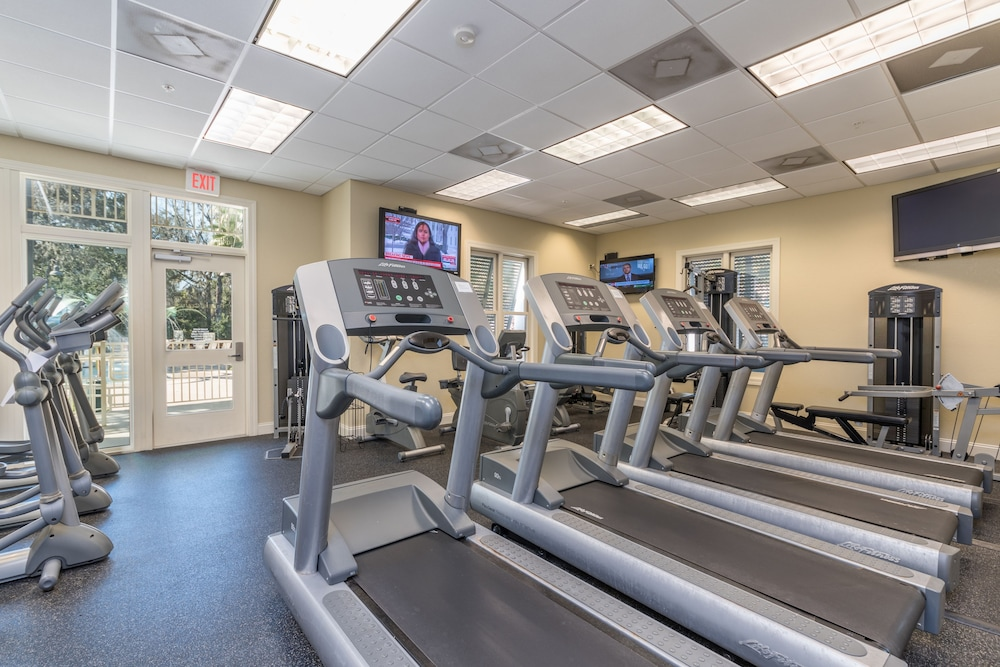Fitness Facility, Coral Sands Resorts by Palmera