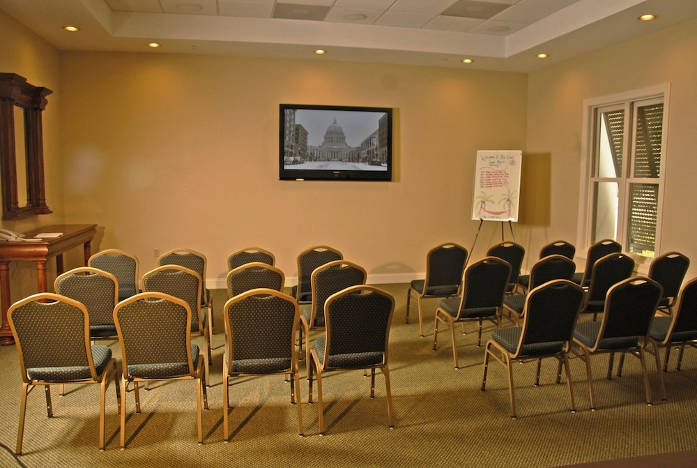Meeting Facility, Coral Sands Resorts by Palmera