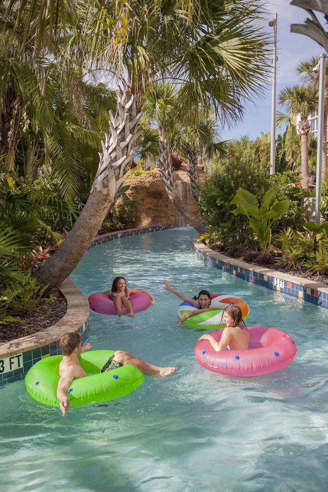 Pool, Universal's Cabana Bay Beach Resort
