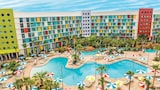 Universal's Cabana Bay Beach Resort - Orlando Hotels