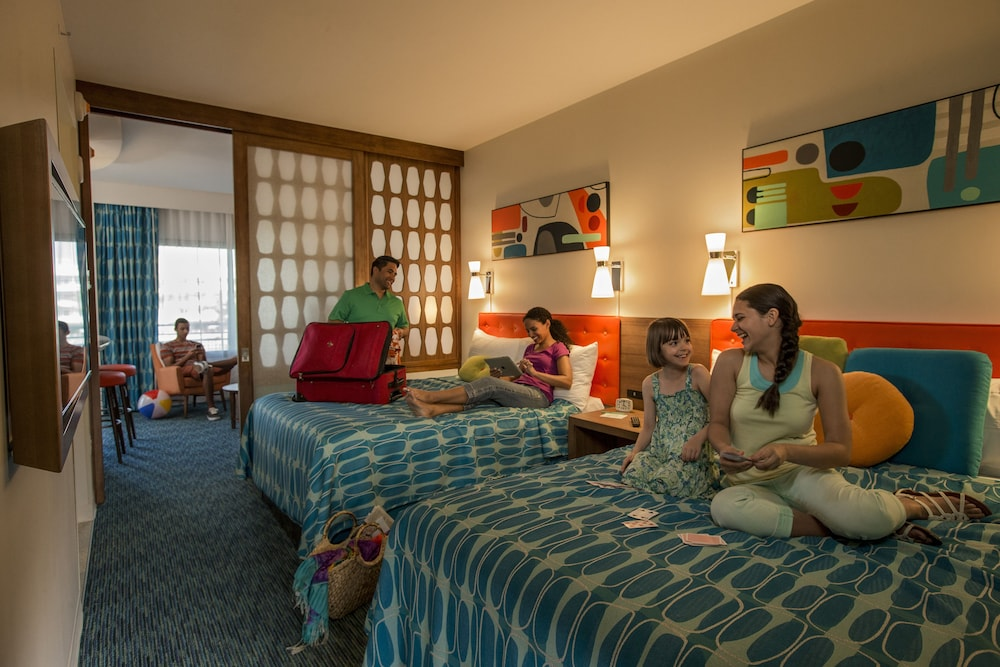 universal 39 s cabana bay beach resort in orlando hotel rates review