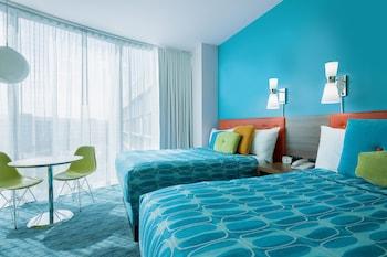 Universal S Cabana Bay Beach Resort Reviews Photos Rates Ebookers Com