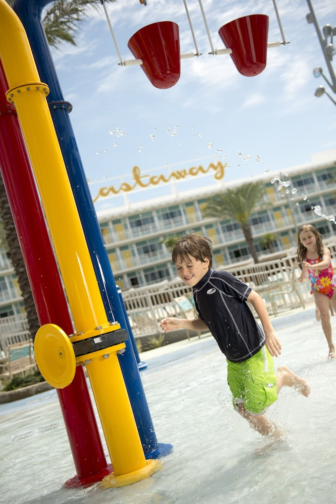 Children's Play Area - Outdoor, Universal's Cabana Bay Beach Resort