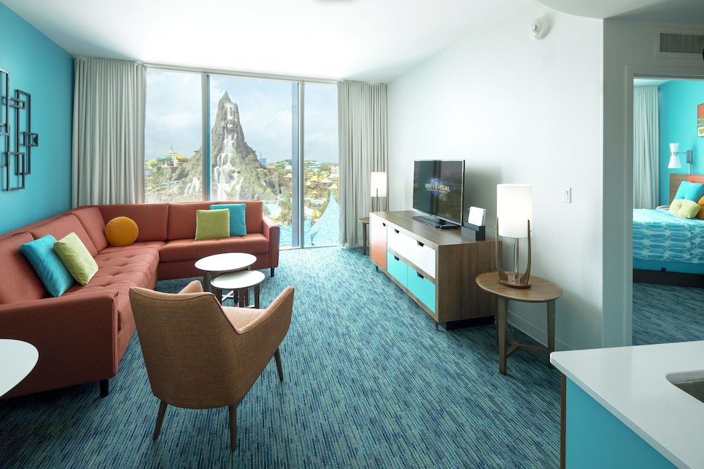 Universal S Cabana Bay Beach Resort Orlando 2020 Room