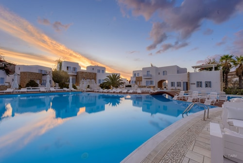 Chora Resort Hotel & Spa