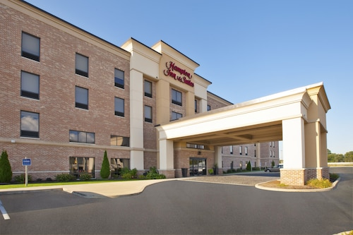 Hampton Inn & Suites Elyria, OH