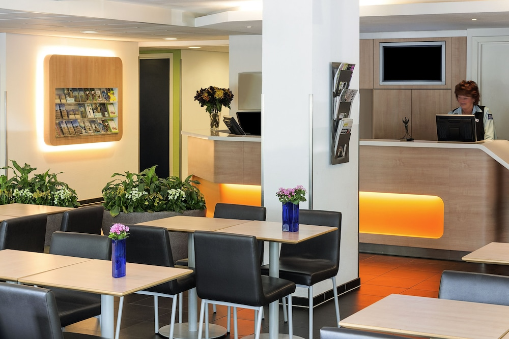 Dining, ibis budget Amsterdam Airport
