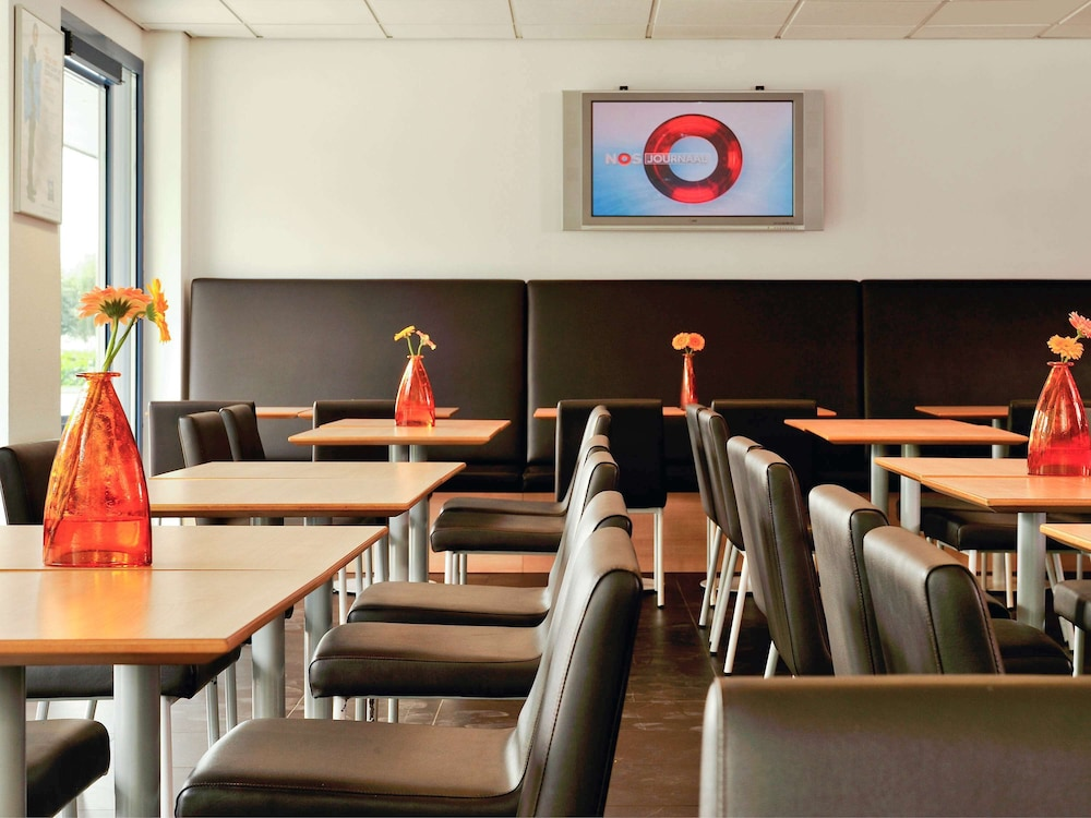Sports Facility, ibis budget Amsterdam Airport