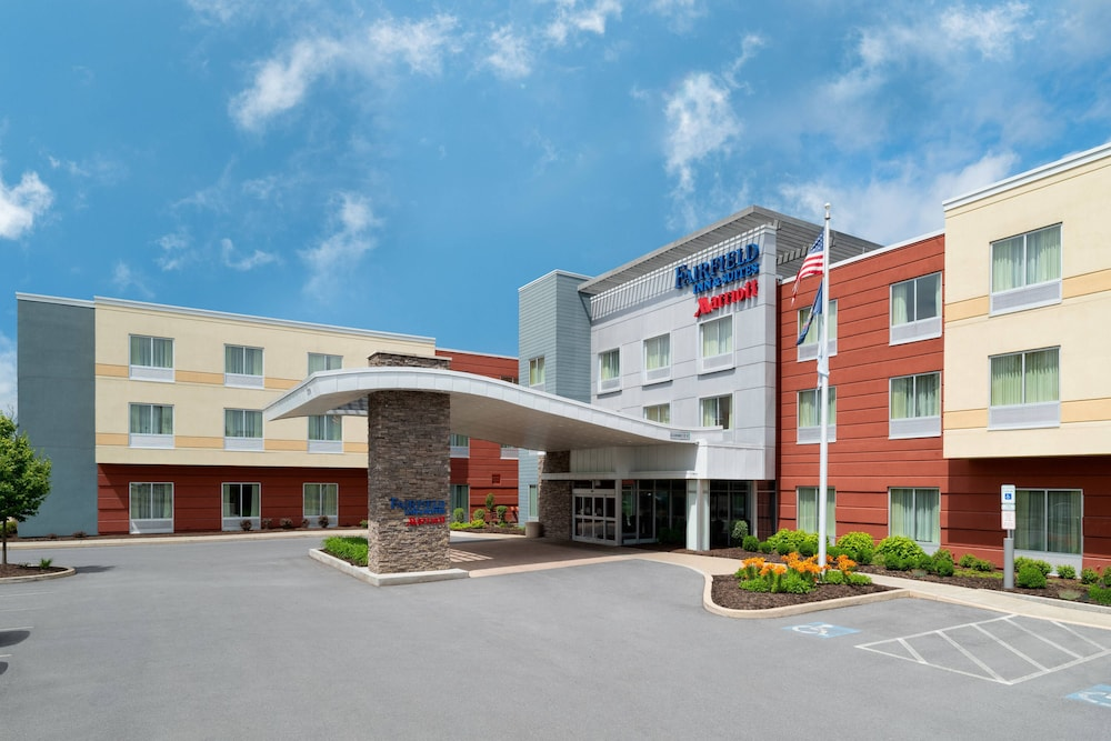 Featured Image, Fairfield Inn & Suites DuBois