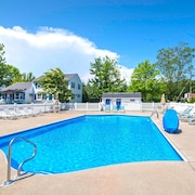 Americas Best Value Inn & Cottages Wells Ogunquit