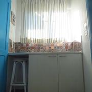 Kitchenette dans la chambre