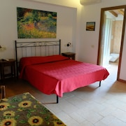 Agriturismo Al Girasole Farm Holiday B&B