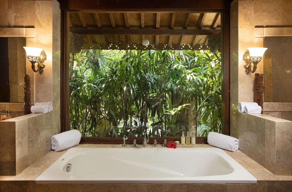 Bathroom, Ayung Resort Ubud