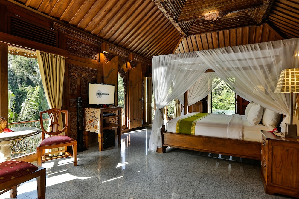 Room, Ayung Resort Ubud