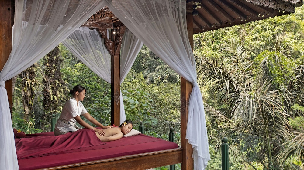 Spa Treatment, Ayung Resort Ubud