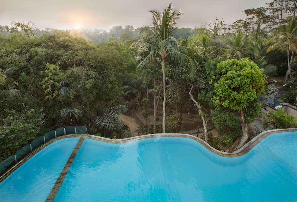 Outdoor Pool, Ayung Resort Ubud