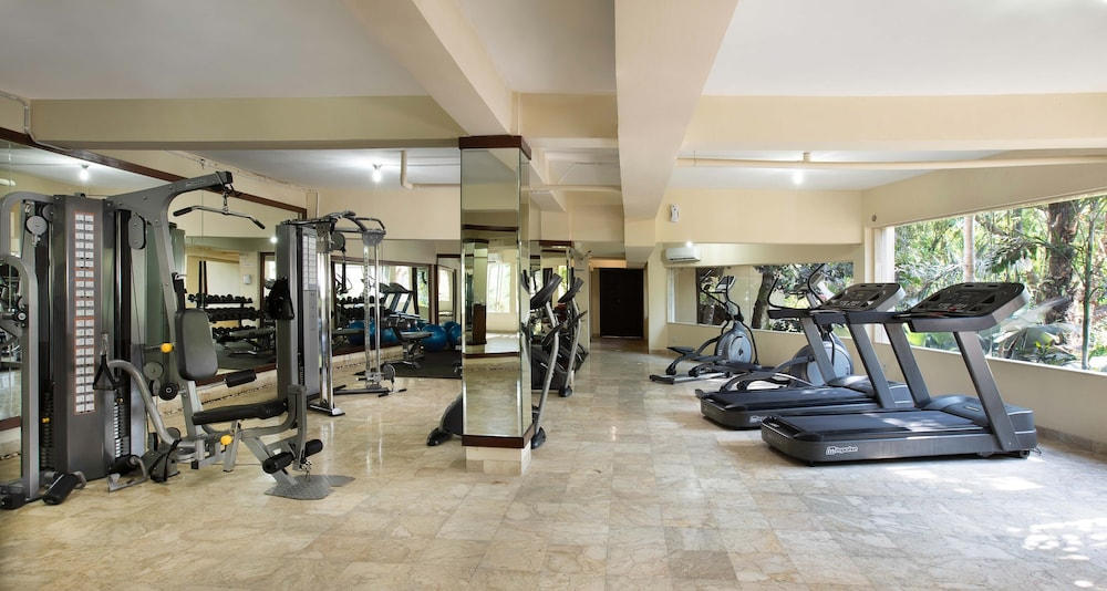 Gym, Ayung Resort Ubud