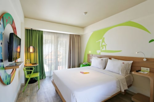 MaxOneHotels at Bukit Jimbaran