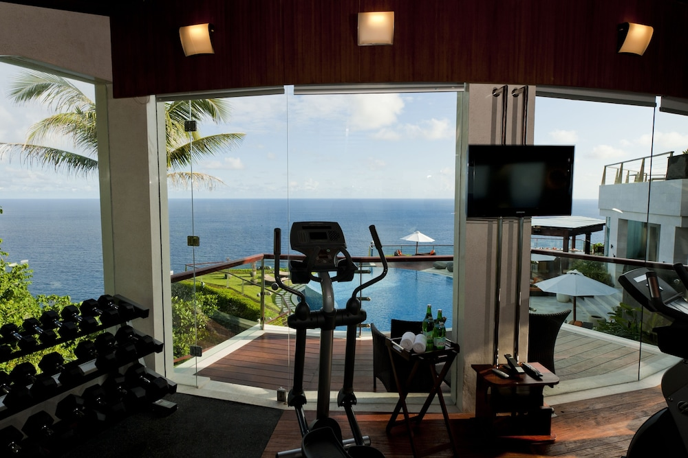Gym, The Edge Bali