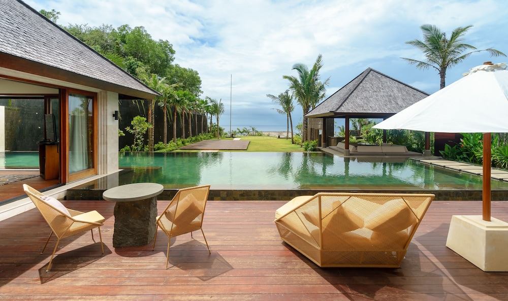 Outdoor Pool, The Edge Bali