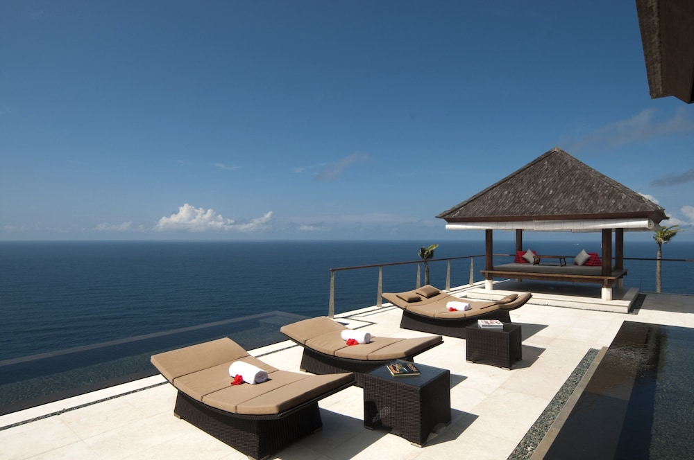 Terrace/Patio, The Edge Bali