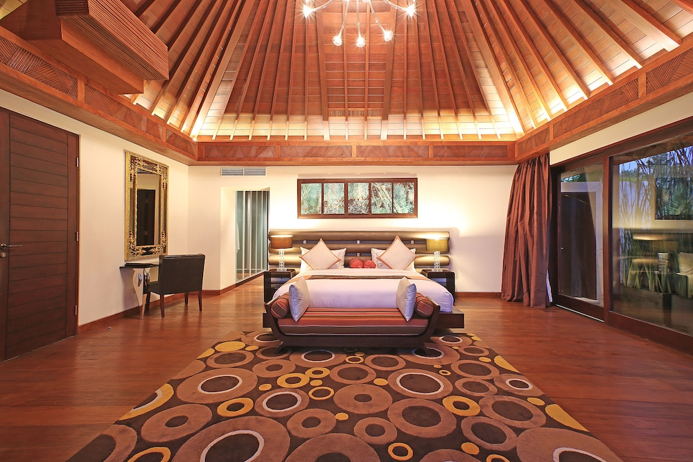 Room, The Edge Bali