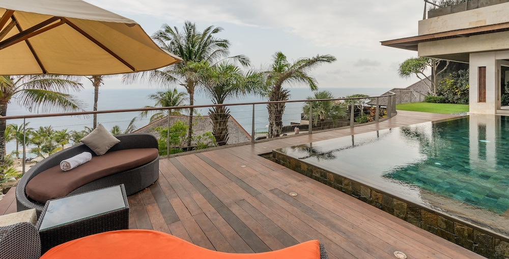 Beach/Ocean View, The Edge Bali