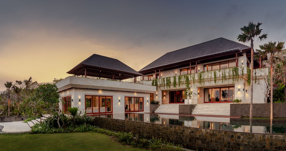 Exterior, The Edge Bali