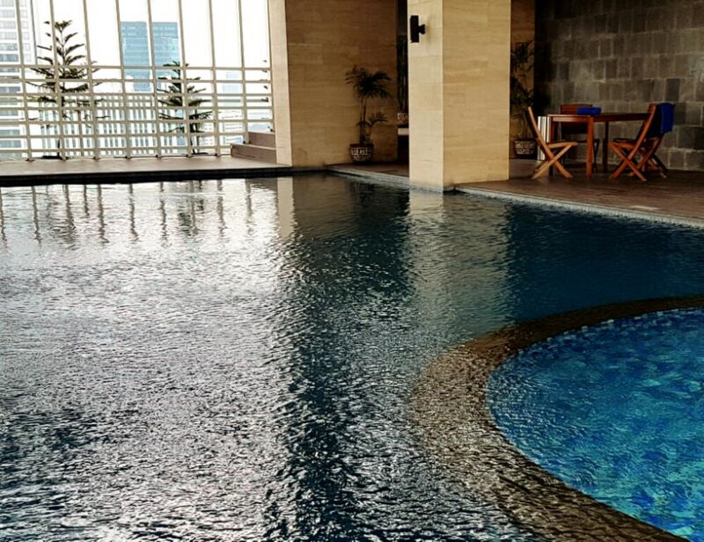 Book Citadines Rasuna Jakarta Jakarta Hotel Deals