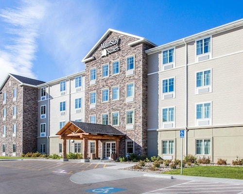 Great Place to stay MainStay Suites near Rapid City