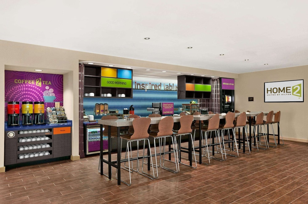 Restaurant, Home2 Suites by Hilton Baltimore/White Marsh