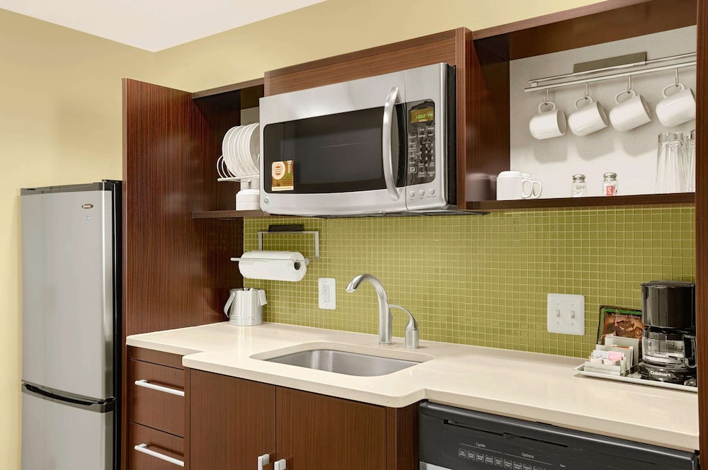 Private Kitchen, Home2 Suites by Hilton Baltimore/White Marsh
