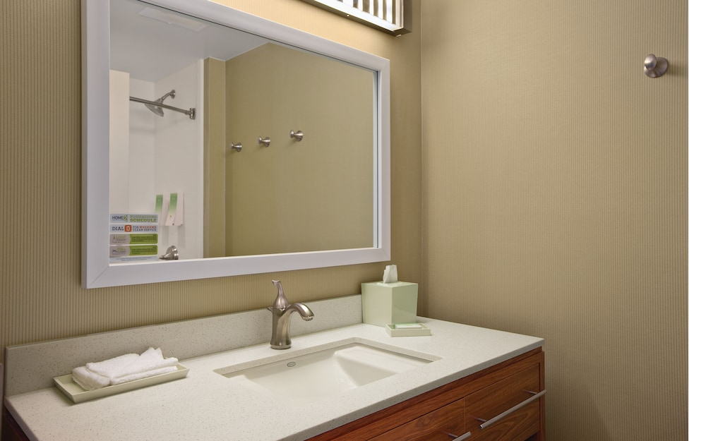 Bathroom Sink, Home2 Suites by Hilton Baltimore/White Marsh